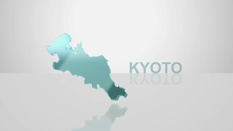 H Dmap c 26 kyoto Stock Video Footage