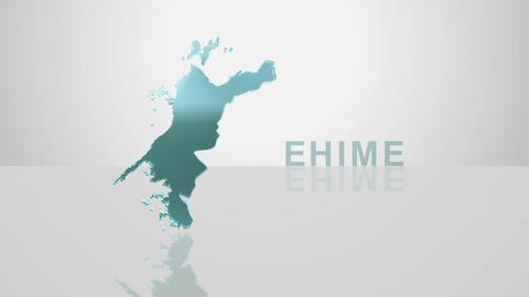 H Dmap c 38 ehime Stock Video Footage