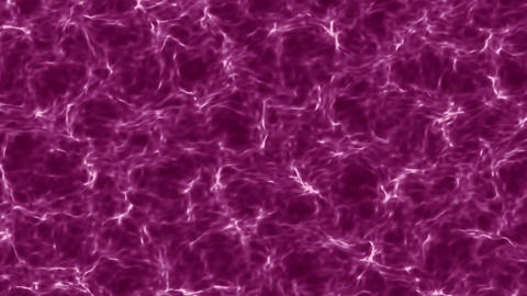 pink wave Animation