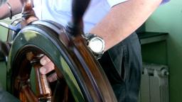 Steering Stock Video Footage