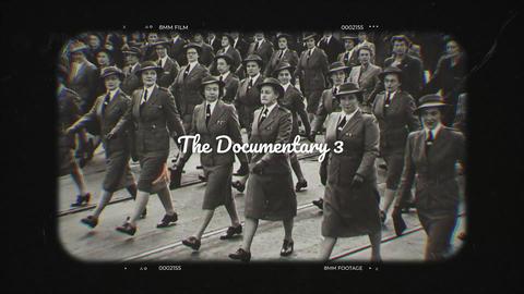 The Documentary 3
