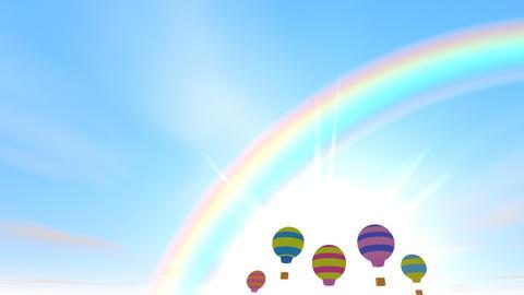 Balloon 001 Animation