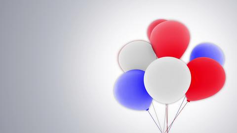 Freedom Balloon (3) Animation