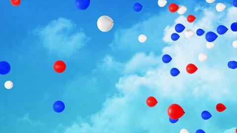 Freedom Balloon (1) Animation