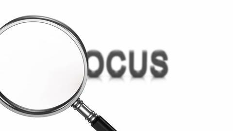 Focus Animation