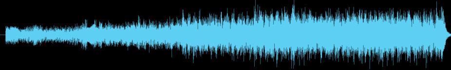 Hybrid trailer 37 sec Music