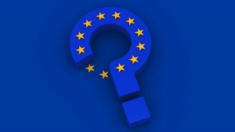 Future of the European Union Animation