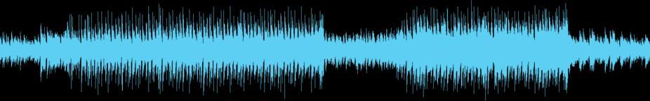 Energetic Rock Corporate (Long Loop) Music