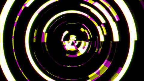 ring p 01 Stock Video Footage