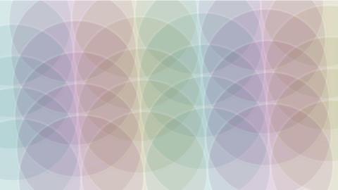 soap bubble,color circle dance,round,blister,sphere array background.gorgeous,pa Animation