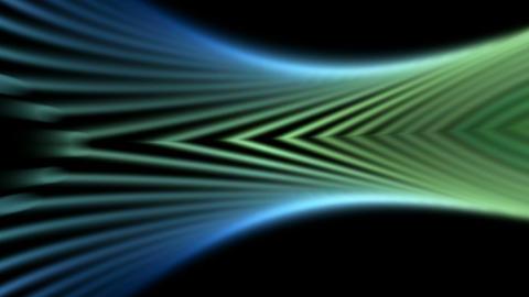 Metal fiber optic probe,steel fiber arrow,industry... Stock Video Footage