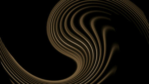 swirling chocolate footage,curve,Tai Chi... Stock Video Footage