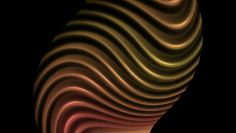 swirl lines,wave,abstract soft curve background,surge.Chocolate,cream,oil,meltin Animation