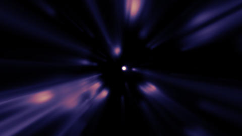 Light Animation Stock Video Footage