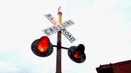 Railroad Crossing ビデオ
