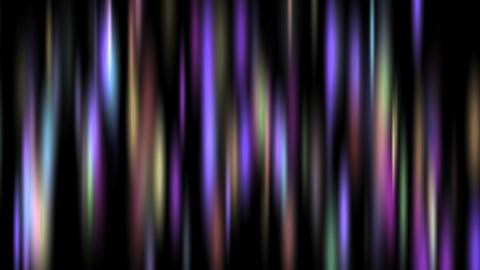 Aurora Lights - Background Loop Stock Video Footage