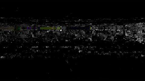 Digital noise20 Animation