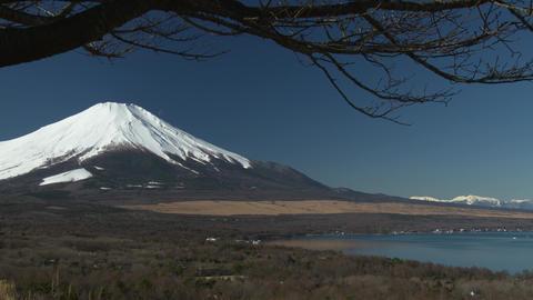 Mt.Fuji Footage