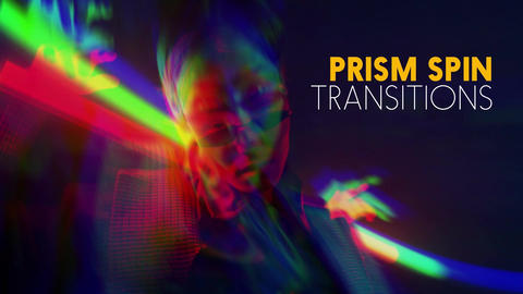 Prism Spin Transitions
