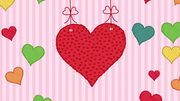 Happy Hearts (1) Animation