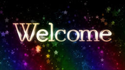 Welcome 107 Animation