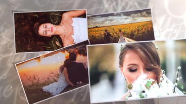 Wedding Day Plantilla de After Effects