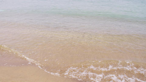 石川県 志賀町 海岸 Footage