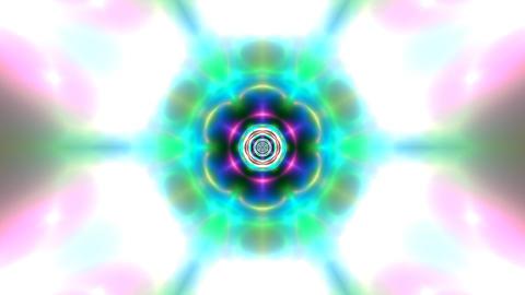 Kaleidoscope Stock Video Footage