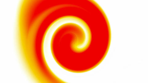 rotation thread smoke and smooth curve silk,Tai Chi,circle,round Animation