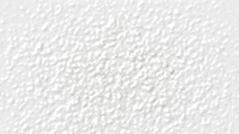white cream and stone wall background,Wiggly... Stock Video Footage
