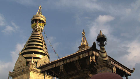 Nepal 233 Stock Video Footage