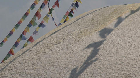 Nepal 307 Stock Video Footage