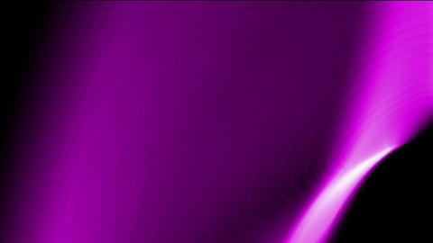 purple laser rays light and smooth silk in space,energy... Stock Video Footage