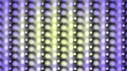 Canvas Lights II Stock Video Footage