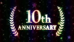 [alt video] 10th anniversary loop