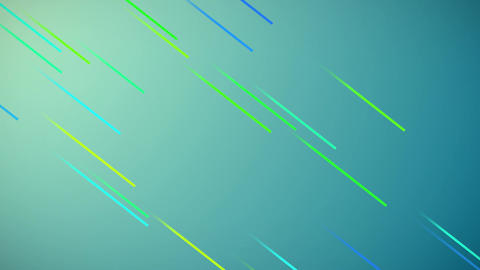Abstract Lines - Motion Background Animation Animation