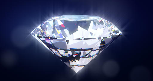 Brilliant Diamond Animation