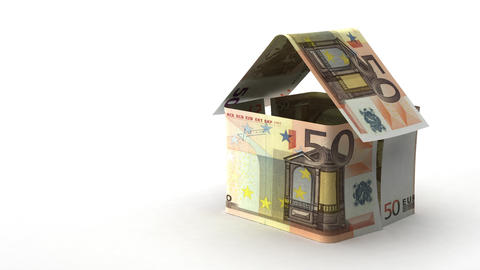 Real Estate Finance (Euro) Animation