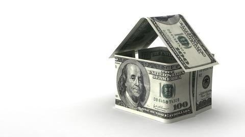 Real Estate Finance Animation