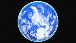 地球 Animation
