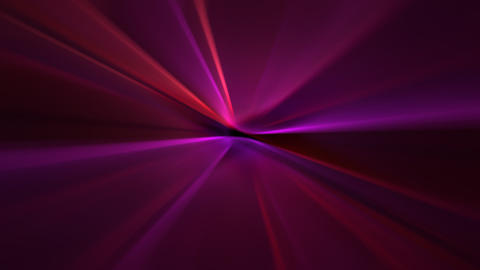 Light Rays Animation