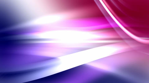 Blue Red Abstract Stock Video Footage