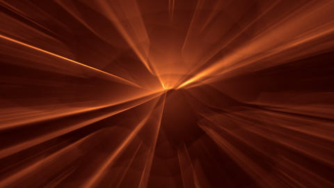 Abstract gold animation background Stock Video Footage