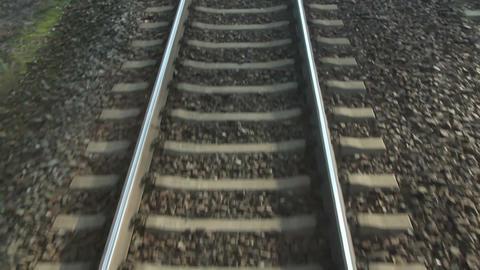 Railway Stock Video Footage