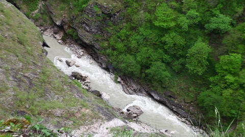 River Stock Video Footage