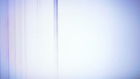 Abstract background - broken display Stock Video Footage
