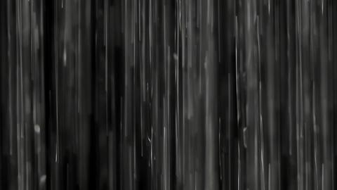 Rain on black. Clip 4 Footage
