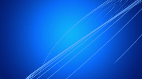 Blue looping Motion Background Animation