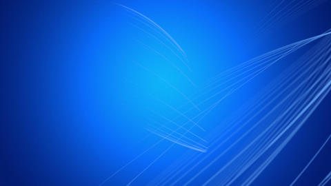 Blue looping Motion Background Stock Video Footage