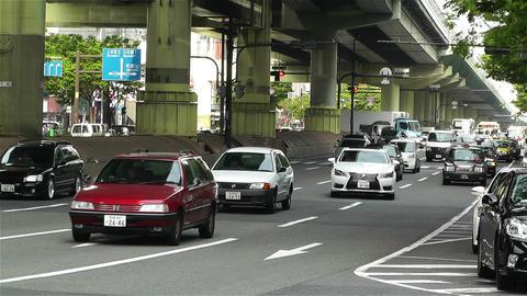 Namba District Osaka Japan 22 Footage